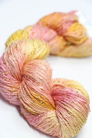 Artyarns Beaded Silk | H30 Tutti Fruitti (Gold)