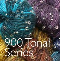Artyarns Beaded Silk & Sequins Light