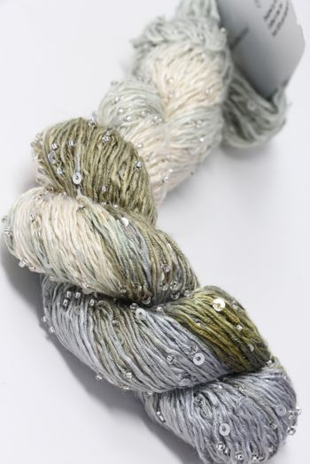 Artyarns BEADED SILK AND SEQUINS LIGHT | 506 Wyeth