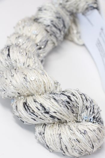 Artyarns BEADED SILK AND SEQUINS LIGHT | 601 Pinto
