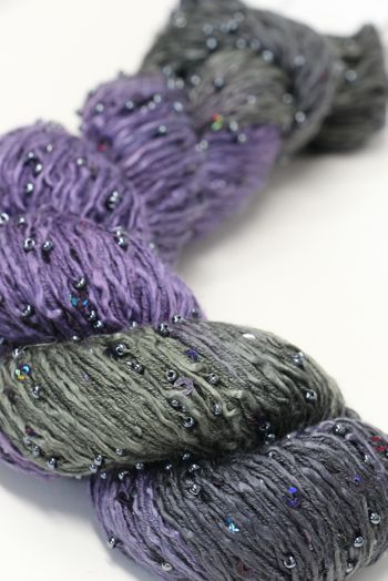 Artyarns BEADED SILK AND SEQUINS LIGHT | H4 Scarab