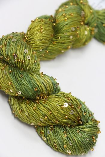 Artyarns BEADED SILK AND SEQUINS LIGHT | H22 Vertes