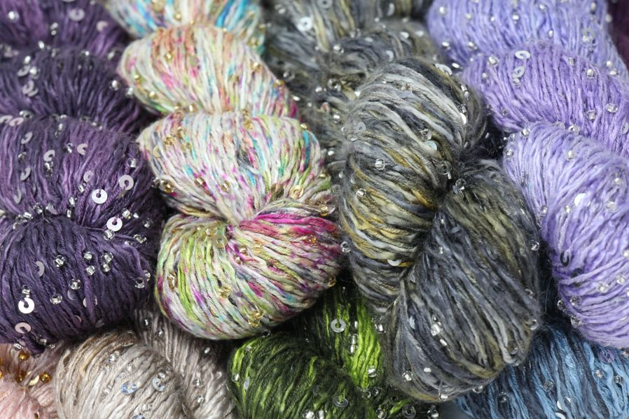 Artyarns BEADED SILK AND SEQUINS LIGHT - Daily Deal