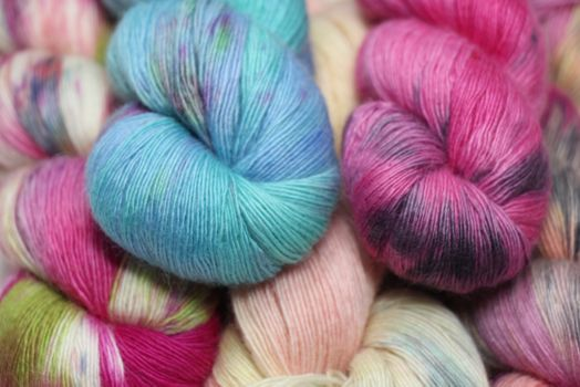 Artyarns Cashmere lace 1 ply