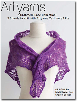 Victorial Lace Shawl