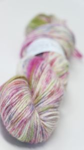 Artyarns Eco Cashmere in  Fruit Salad (605)