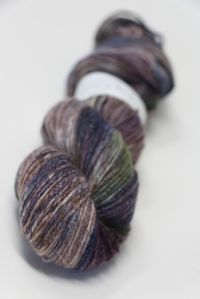 Artyarns Eco Cashmere in  Blueberry (608)