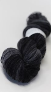 Artyarns Eco Cashmere in  Charcoal Tonal (EC2)