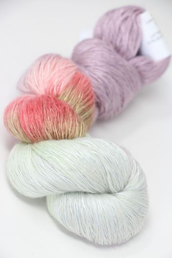 Artyarns Ensemble Light| 1027 Spring Parfait