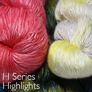 H Series Highlights ensemble light