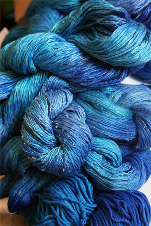 May Featured Color H35 Wild Blue Yonder