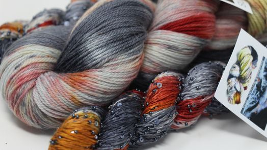 artyarns Exclusive Editions - National Parks - Volcanoes National Park