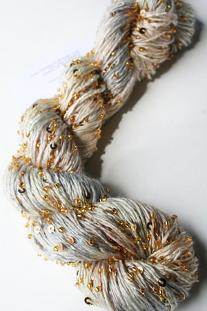 Artyarns BEADED SILK AND SEQUINS LIGHT | H14 Cloudy