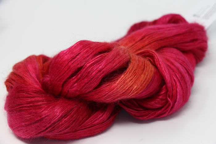 Artyarns Rhapsody Light Yarn H25 Hot Coral Pinks