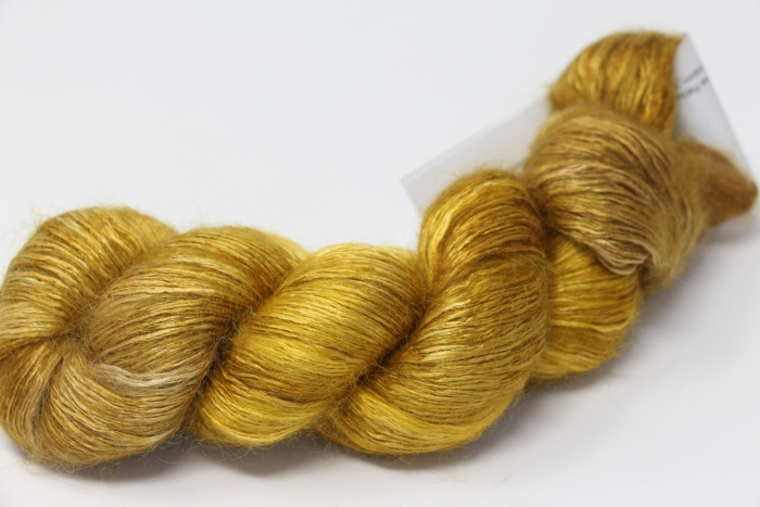 Artyarns Rhapsody Light Yarn H8 Gold