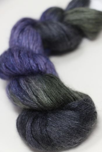 Artyarns Silk Rhapsody LIght Yarn H4 Scarab