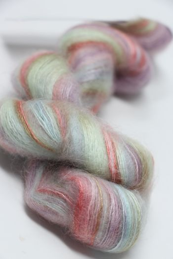 ARTYARNS SILK MOHAIR YARN in 1027 Spring Parfait