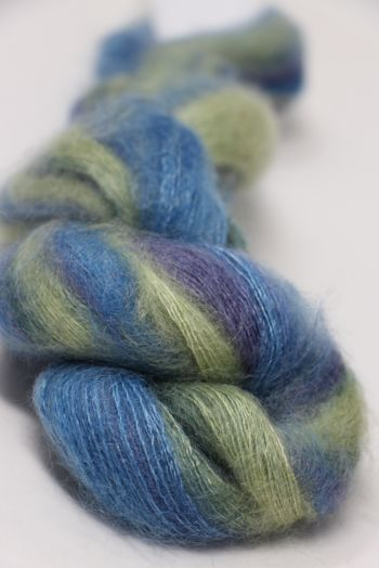ARTYARNS SILK MOHAIR YARN in 123 Lagoon