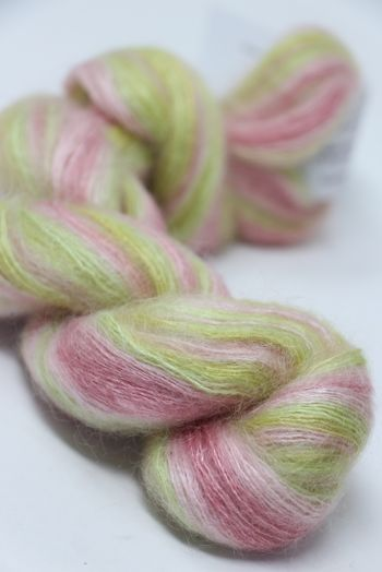 ARTYARNS SILK MOHAIR YARN in 127 Spring