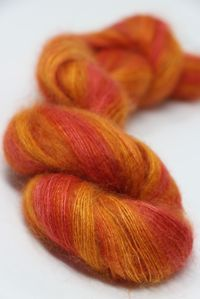 ARTYARNS SILK MOHAIR 135 Sunburst