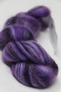 ARTYARNS SILK MOHAIR 138 Purple Royale