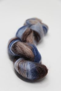 ARTYARNS SILK MOHAIR 143 Handsome Blue