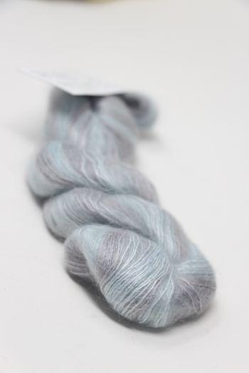 ARTYARNS SILK MOHAIR YARN in 149 Silver Cloud