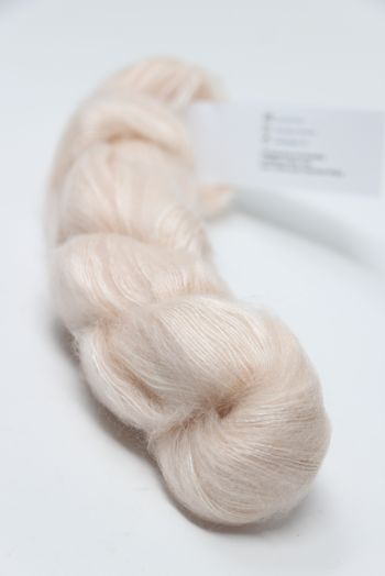 ARTYARNS SILK MOHAIR YARN in 164C Vogue Blush