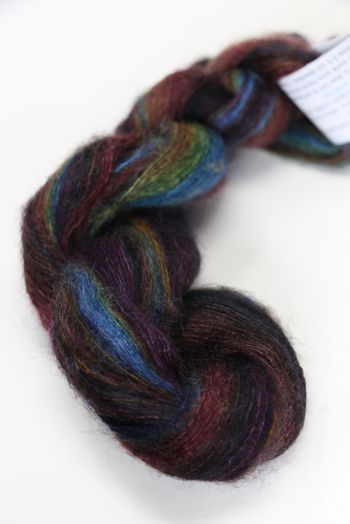 ARTYARNS SILK MOHAIR YARN in 182 Jewel