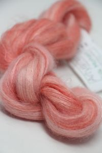 ARTYARNS SILK MOHAIR 2220 Pink Grapefruit