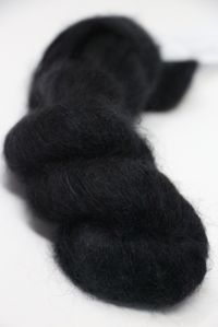 ARTYARNS SILK MOHAIR 2246 Black Tonal