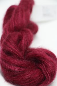 ARTYARNS SILK MOHAIR 2300 Cranberry