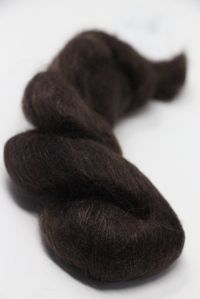 ARTYARNS SILK MOHAIR 248 Chocolate