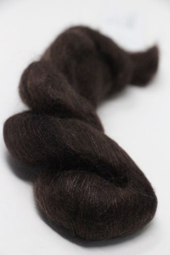 ARTYARNS SILK MOHAIR YARN in 248 Chocolate