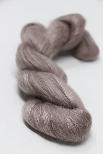 ARTYARNS SILK MOHAIR YARN in 249 Taupe