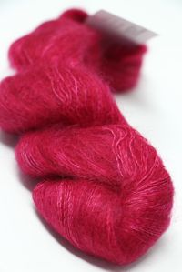 ARTYARNS SILK MOHAIR 251 Hot Pink