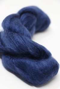 ARTYARNS SILK MOHAIR 252 Dusky Blue