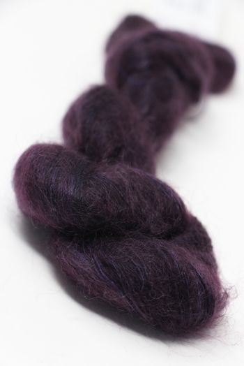 ARTYARNS SILK MOHAIR YARN in 289 Plum
