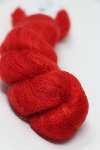 ARTYARNS SILK MOHAIR YARN in 299 Hot Tomato