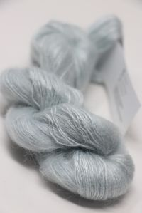 ARTYARNS SILK MOHAIR 307 Pale Blue Sky