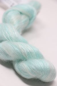 ARTYARNS SILK MOHAIR 414 Aqua Fresh