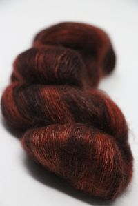 ARTYARNS SILK MOHAIR 917 Coppertone