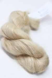 ARTYARNS SILK MOHAIR H12 Ivory Neutral