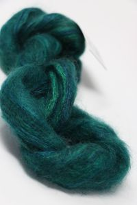 ARTYARNS SILK MOHAIR H13 Emerald City
