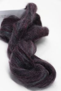 ARTYARNS SILK MOHAIR H17 Emerald Purple