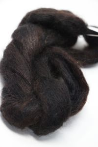 ARTYARNS SILK MOHAIR H19 Charcoal Browns