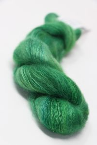 ARTYARNS SILK MOHAIR H2 Lime Greens