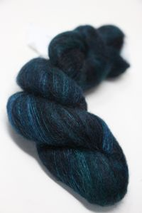 ARTYARNS SILK MOHAIR H23 Emeralds