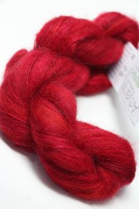 ARTYARNS SILK MOHAIR H25 Hot Coral Pinks