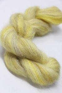 ARTYARNS SILK MOHAIR H28 Citronella